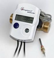 Ультразвуковой счетчик тепла SensoStar2U  Q ном.- 0.6 м.куб/час Ду 15