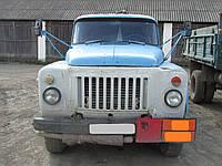 Автомобиль ГАЗ 3507 (топливозаправщик) б.у.