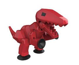 Фигурка Stikbot Mega Dino Тираннозавр