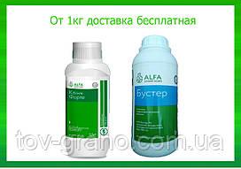 Гербицид Клинч Форте + Бустер (Alfa smart agro)