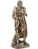 """Статуэтки Veronese """"Асклепий"""" Бог врачевания и медицины 29 см, фото 1"""