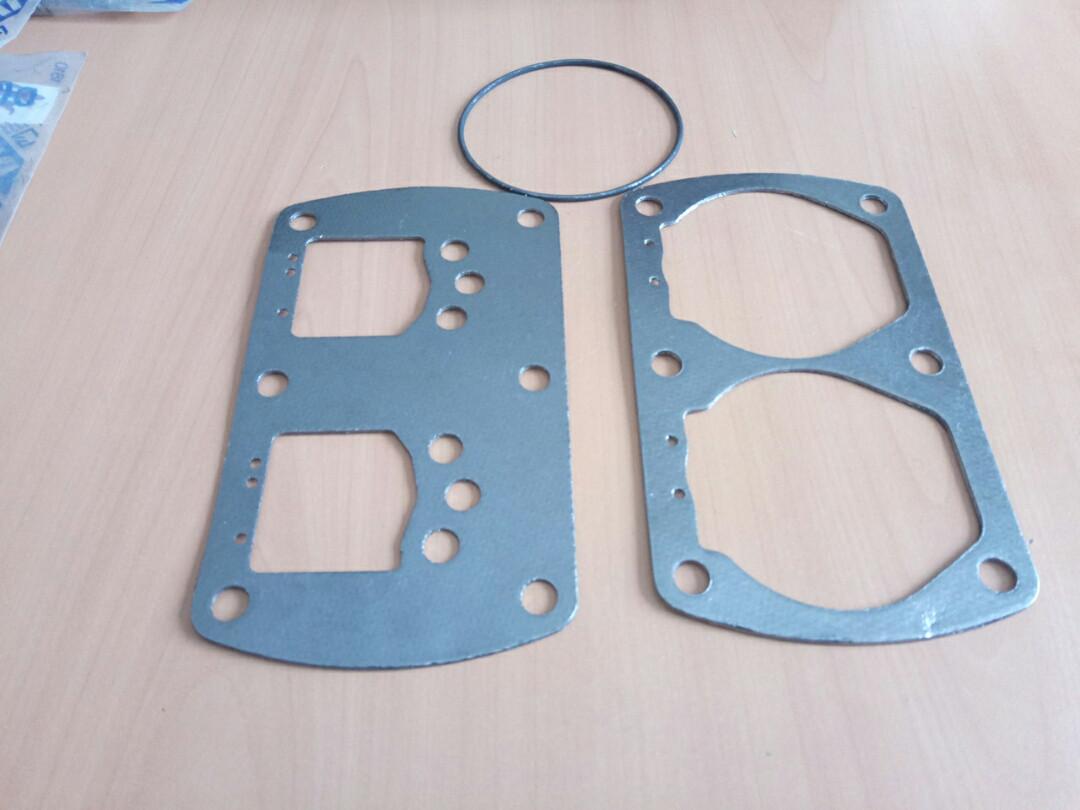 Ремкомплект компрессора  IVECO (42550530/42534532)