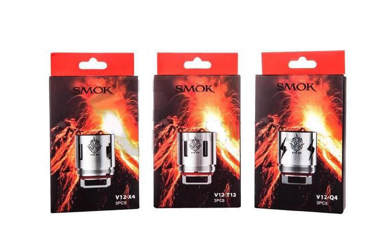 Сменный испаритель SMOK TFV12 (clone)