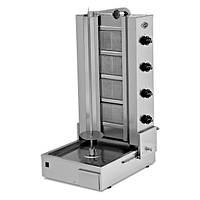 Аппарат для шаурмы Газовый с нижним приводом, EMP.DN.152, Empero