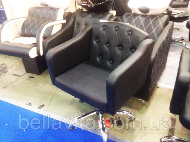 Парикмахерское кресло Еспания, фото 2