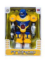 Детский робот ANDROID