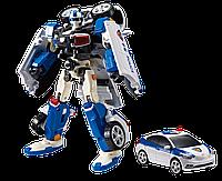 Игрушка-трансформер ТОБОТ Полиция С Tobot (301014), фото 1