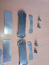 Ремкомплект повітряного компресора (994719181 4121112), фото 2