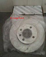 Тормозной диск вентилируемый PROFIT (перед.), PR 5010-0207:  SEAT; VOLKSWAGEN