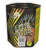 Color crackling GP459 (19 зарядов / 20 мм)