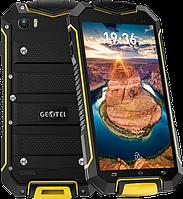 Противоударный смартфон Geotel A1 2 sim,4,5 дюйма,8 Гб,8 Мп,4х ядерный, IP67, 3G.