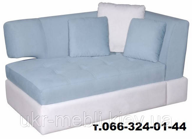 """Детский раскладной диван """"Флора мини"""", Алис-мебель"""