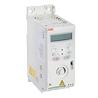 Частотный преобразователь ABB ACS150 0,75кВт
