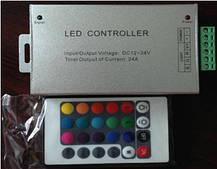 RGB-Контроллер, Усилитель, Диммер для LED ленты