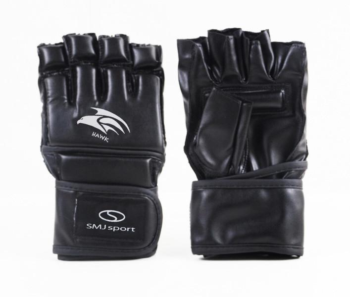 Перчатки для бокса Smj Sport MMA Hawk L