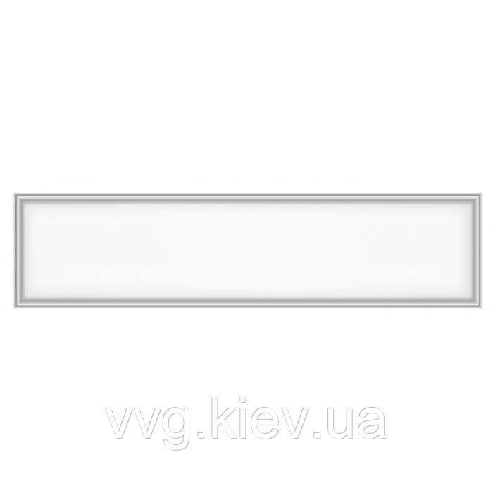 Светодиодная LED панель 45Вт 295x1195x14мм 4200K, 3200LM Lezard