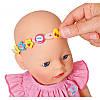 Платье летнее для куклы Baby Born Zapf Creation 824481, фото 4