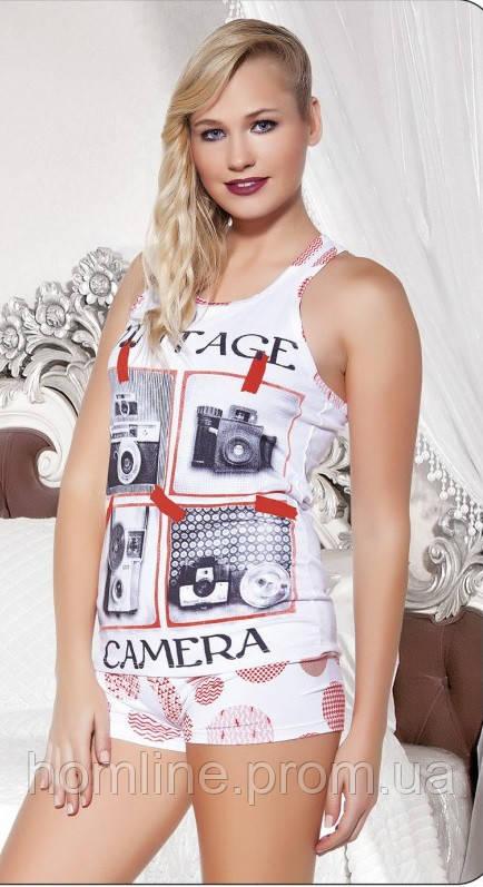 Домашняя одежда Lady Lingerie комплект 7026 L