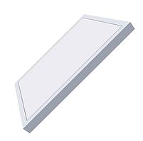 Панель светодиодная 36W 600х600 накладная 5000К белый свет Led Technologies