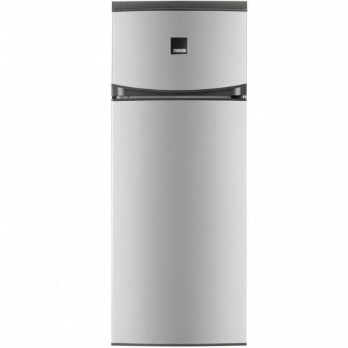 Двухкамерный холодильник Zanussi ZRT23100XA