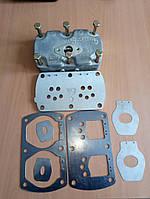 Головка компрессора с прокладками  компресора Bendix  ас 79-300 754930  2-х порш