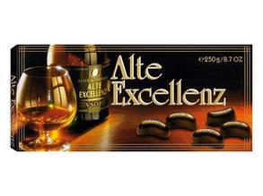 Шоколадные конфеты Alte Excellenz с бренди 250 г