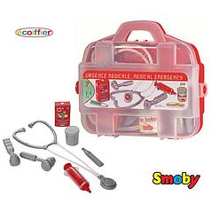 Детский набор доктора Smoby 249