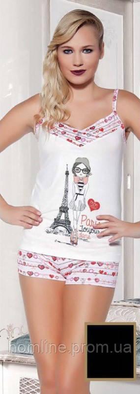 Домашняя одежда Lady Lingerie комплект 7031 L