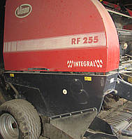 Пресс-подборщик рулонный RF-255 Integral б.у.