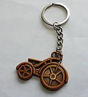 Брелок в виде велосипеда