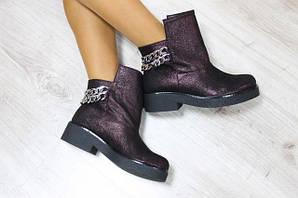 Женская обувь весна/осень