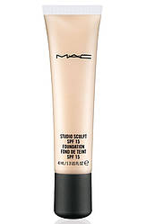Тональный крем MAC Studio Sculpt SPF 15 Foundation