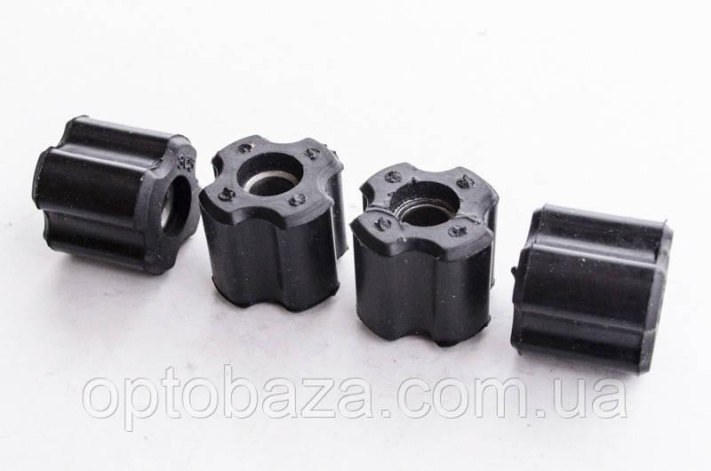 Втулка приводной штанги 7 мм (комплект 4 шт) для мотокос серии 40 - 51 см, куб