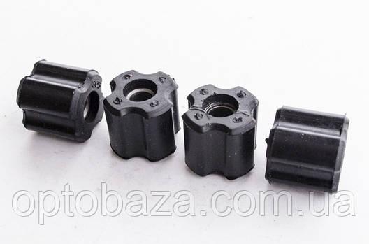Втулка приводной штанги 7 мм (комплект 4 шт) для мотокос серии 40 - 51 см, куб, фото 2