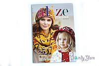 Журнал семейный для вязания Alize №21, 2016-2017, фото 1