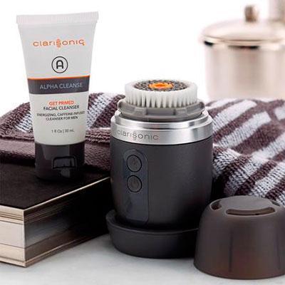 Пилинг щетка для мужчин Clarisonic Alpha-Fit Men's Facial Cleanser Чтобы сделать кожу здоровой Код: КГ3981