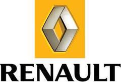 Багажники для Renault