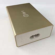 З/у сетевое Lab.C X5 5port USB 8A gold (LABC-587-GD) EAN/UPC: 8809404612176, фото 2