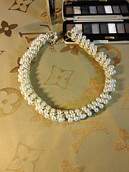 Подвеска Gold Pearls Fashion Jewelry
