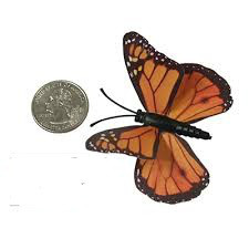 Реквизит для фокусов | Magic Spider Butterfly by Ian Pidgeon