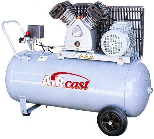 Компрессор Aircast  СБ4/С-200.LB30