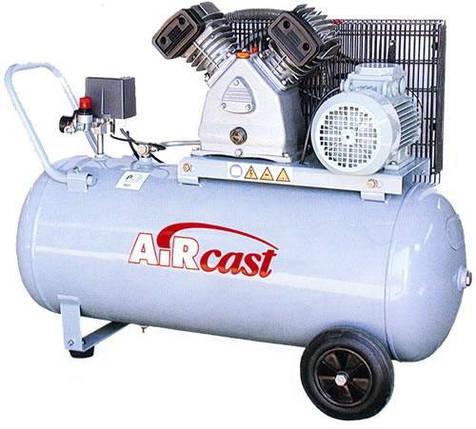 Компрессор Aircast  СБ4/С-200.LB30, фото 2