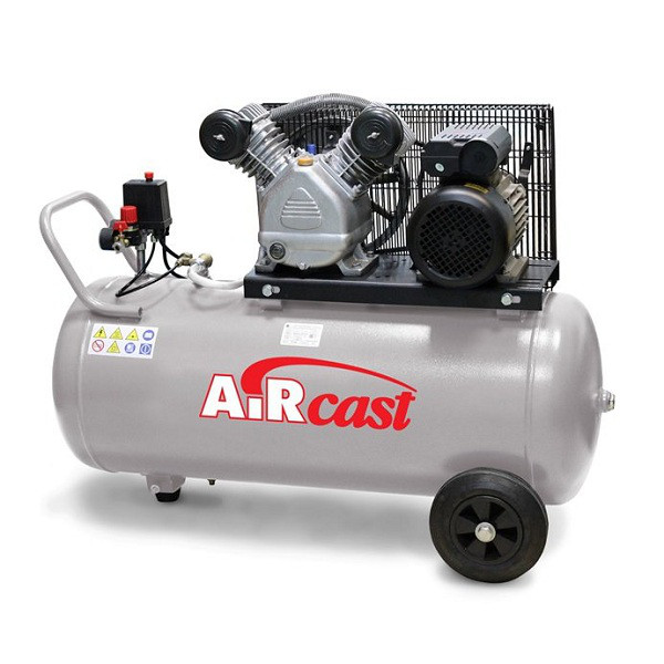 Компрессор Aircast  СБ4/С-100.LB30-3.0