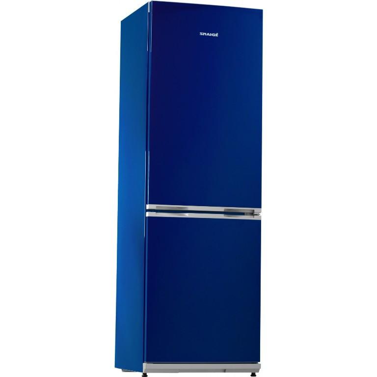 Двухкамерный холодильник Snaige RF34SM-S1CI21