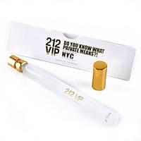 Carolina Herrera 212 VIP Women - Pen Tube 15ml