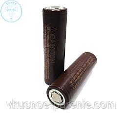 Аккумулятор 18650 LG HG2 3000 mAh 20 А