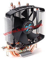 Кулер процессорный ZALMAN CNPS5X Performa Socket 1155, 1156, 775, AM2+, AM2, AM3