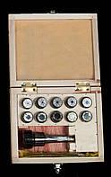 Zenitech ER 25 комплект цанг 10 шт. + патрон MT 2