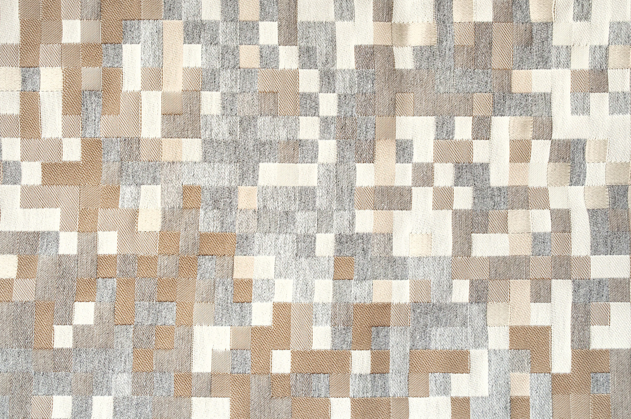 PIXEL 9 - итальянская мебельная ткань