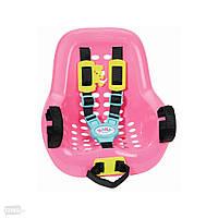 Велосипедное кресло для  Baby Born Zapf Creation 823712